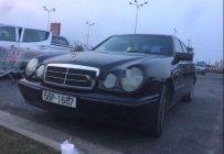Bán Mercedes E230 năm sản xuất 1996, màu đen, nhập khẩu chính chủ, 135tr giá 135 triệu tại Đồng Tháp