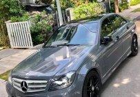 Bán gấp Mercedes C300 AMG 10/2013 biển SG full option giá 768 triệu tại Tp.HCM