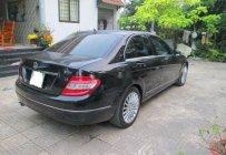 Cần bán Mercedes C250 CGI sản xuất năm 2010, màu đen, chính chủ giá 545 triệu tại Tp.HCM