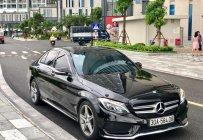 Cần bán xe Mercedes C250 AMG đời 2015, giá tốt giá 1 tỷ 260 tr tại Hà Nội
