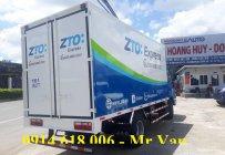 Xe tải JAC 2T5, ,áy ISUZU 2.8L, thùng dài 4m3, giá cực tốt giá 385 triệu tại Bình Dương