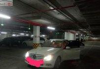 Cần bán Mercedes C250 CGI đời 2010, màu trắng giá 460 triệu tại Hà Nội
