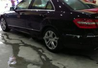 Bán Mercedes E250 CGI đời 2010, màu nâu giá 720 triệu tại Đà Nẵng