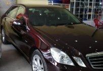 Bán Mercedes E250 CGI đời 2011, màu nâu  giá 740 triệu tại Đà Nẵng