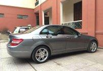 Bán xe Mercedes C200 năm sản xuất 2010, màu xám chính chủ, 496tr giá 496 triệu tại Hà Nội