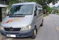 Bán Mercedes MT sản xuất năm 2007, giá chỉ 230 triệu giá 230 triệu tại Tuyên Quang
