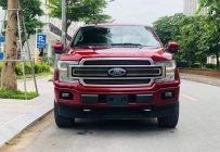 Cần bán Ford F150 Limited đời 2019, màu đỏ, nhập khẩu giá 4 tỷ 315 tr tại Hà Nội