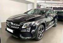 Bán xe Mercedes GLA250 4Matic đời 2019, màu đen, nhập khẩu nguyên chiếc giá 1 tỷ 750 tr tại Hà Nội