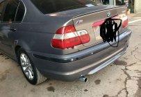 Bán xe BMW 3 Series 318i sản xuất 2004, nhập khẩu nguyên chiếc giá 230 triệu tại Lâm Đồng