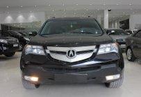 Bán Acura MDX 3.7AT sx 2007, màu đen, nhập Canada, xe đẹp, biển Sài Gòn giá 620 triệu tại Tp.HCM