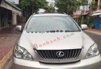 Cần bán gấp Lexus RX 350 2006, màu bạc, xe nhập, giá 705tr giá 705 triệu tại Tp.HCM