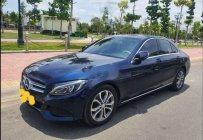Bán Mercedes C200 năm sản xuất 2015, màu xanh đen giá 1 tỷ 30 tr tại Bình Thuận