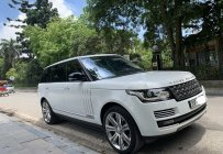 Cần bán LandRover Range Rover Autobiography LWB đời 2017, màu trắng, xe nhập, chính chủ giá 8 tỷ 299 tr tại Hà Nội