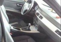 Cần bán gấp BMW 3 Series 320i năm 2010, màu đen, nhập khẩu nguyên chiếc còn mới, giá chỉ 440 triệu giá 440 triệu tại Tp.HCM
