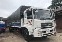 Xe tải thùng hai chân B180 Dongfeng Hoàng Huy nhập khẩu giá rẻ - trả góp 70 - 90% giá 840 triệu tại Hà Nội