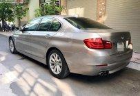 Cần bán BMW 520i năm sản xuất 2013, nhập khẩu nguyên chiếc giá 980 triệu tại Hà Nội