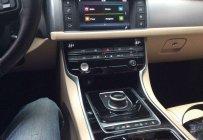 Bán xe Jaguar XF năm sản xuất 2016, màu trắng, nhập khẩu giá 2 tỷ tại Tp.HCM