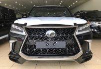 Bán xe Lexus LX570 Super Sport S 2020 xuất Trung Đông mới 100% giá 8 tỷ 950 tr tại Hà Nội