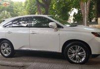 Bán Lexus RX 450h năm sản xuất 2011, màu trắng, xe nhập giá 1 tỷ 380 tr tại Hà Nội