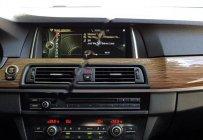 Bán BMW 5 Series 520i năm 2015, màu đen, nhập khẩu giá 1 tỷ 430 tr tại Đắk Lắk