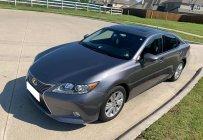 Bán Lexus ES 350 sản xuất năm 2014, màu xám, xe nhập   giá 1 tỷ 680 tr tại Tp.HCM