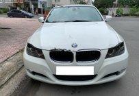 Bán BMW 3 Series 320i 2009, màu trắng, nhập khẩu giá 450 triệu tại Tp.HCM
