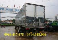 Bán ô tô FAW Xe tải thùng 7T2 năm 2019, nhập khẩu chính hãng giá 985 triệu tại Bình Dương