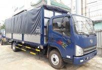 Xe tải 8 tấn máy huyndai ga cơ thùng dài 6m giá 500 triệu tại Bến Tre