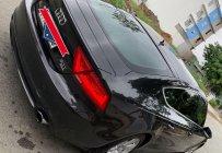 Cần bán Audi A7 đời 2014, màu đen chính chủ giá 2 tỷ 350 tr tại Tp.HCM