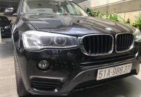 Bán BMW X3 sx 2014 màu đen nội thất kem, xe đẹp đi 36.000miles, cam kết đúng hiện trạng xe bao check hãng giá 1 tỷ 365 tr tại Tp.HCM