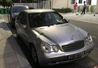 Cần bán Mercedes C200 năm 2002, màu bạc giá 179 triệu tại Hà Nội
