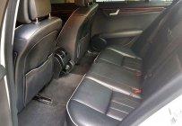 Bán Mercedes C250 sản xuất năm 2011, màu trắng giá 650 triệu tại Hà Nội