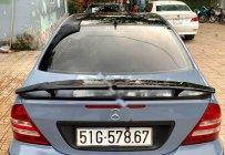 Bán Mercedes C280 sản xuất 2005, màu xanh lam, nhập khẩu nguyên chiếc giá 328 triệu tại Tp.HCM