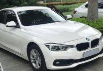 Xe BMW 3 Series 320i đời 2016, màu trắng, xe nhập, chính chủ giá 1 tỷ 140 tr tại Hà Nội