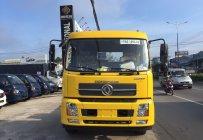 Cần bán Dongfeng 8T B180 đời 2019, màu vàng, nhập khẩu chính hãng giá 905 triệu tại Bình Dương