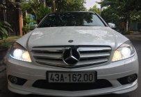 Bán Mercedes C300 đời 2010, màu trắng giá 520 triệu tại Đà Nẵng