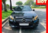 Bán ô tô Mercedes E250 đời 2014, màu đen giá 1 tỷ 180 tr tại Tp.HCM