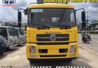 Xe tải Dongfeng B180 thùng 9,5 mét 8 tấn đời - Dongfeng B180 thùng 9 mét 5 chuyên chở pallett giá 750 triệu tại Tp.HCM
