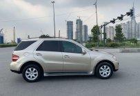 Bán Mercedes ML 350 đời 2005, xe nhập chính chủ, 485 triệu giá 485 triệu tại Tp.HCM