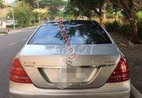 Bán ô tô Mercedes S550 đời 2007, nhập khẩu giá 700 triệu tại Thái Bình