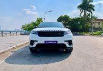 Cần bán xe LandRover Range Rover Velar P250 R-Dynamic HSE đời 2017, màu trắng, nhập khẩu giá 5 tỷ 300 tr tại Hà Nội