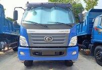 Mua xe ben Thaco 9 tấn ga cơ 2017 Bà Rịa Vũng Tàu giá rẻ chở các đá xi măng VLXD giá Giá thỏa thuận tại BR-Vũng Tàu