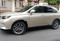 Cần bán Lexus RX 350 năm sản xuất 2015, nhập khẩu nguyên chiếc, chính chủ giá 2 tỷ 650 tr tại Hà Nội