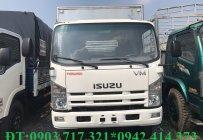 Bán xe tải VM 8T4 thùng kín mới 2019. Xe Isuzu VM 8T4*8t4*8400kg. VM FN129M4-TK giá 810 triệu tại Bình Dương
