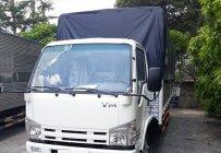 Xe tải VM 1t9 thùng dài 6m2 động cơ Isuzu. Xe tải VM 1t9 khí thải Euro 4 ga điện. Xe tải 1T9 hiệu VM giá 550 triệu tại Tp.HCM