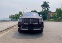 Lincoln Navigator Black Label L đời 2020, màu đỏ, xe nhập giá 8 tỷ 599 tr tại Hà Nội