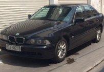 Bán BMW 525i đời 2003, nhập khẩu giá 220 triệu tại Tp.HCM