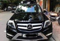 Bán Mercedes GLK250 sản xuất 2015, màu đen giá 1 tỷ 95 tr tại Hà Nội