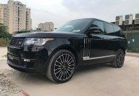 Rangerover HSE màu đen bản xuất mỹ sản xuất 2015 đăng ký 2018  giá 4 tỷ 750 tr tại Hà Nội