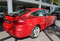 Bán xe BMW 3 Series 320i GT năm sản xuất 2019, màu đỏ, nhập khẩu nguyên chiếc giá 2 tỷ 29 tr tại Hà Nội